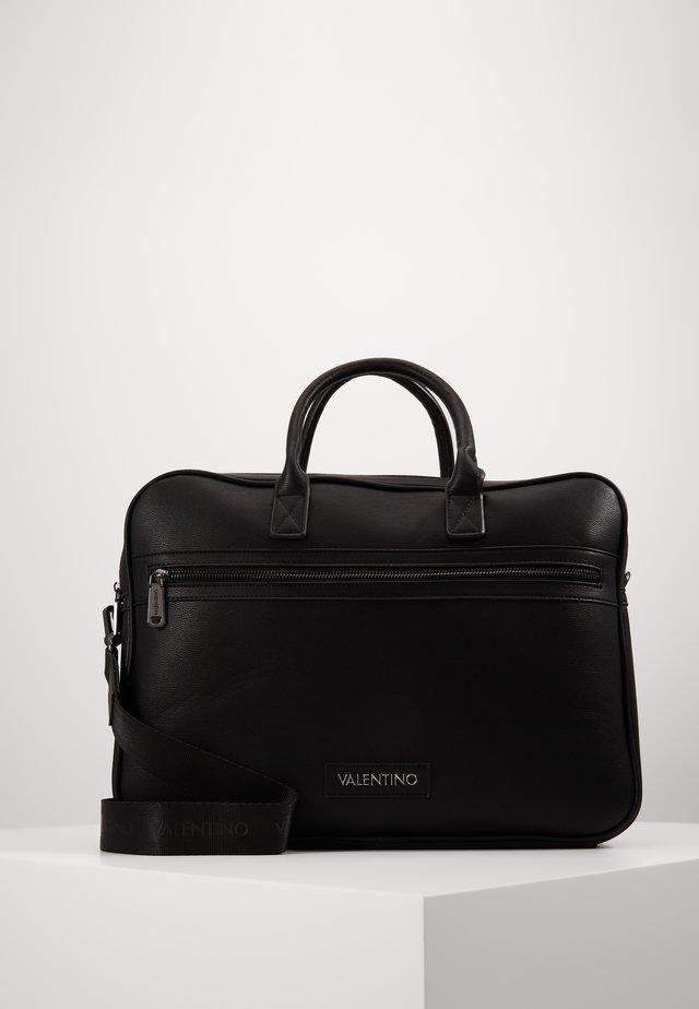 FINN - Briefcase - nero