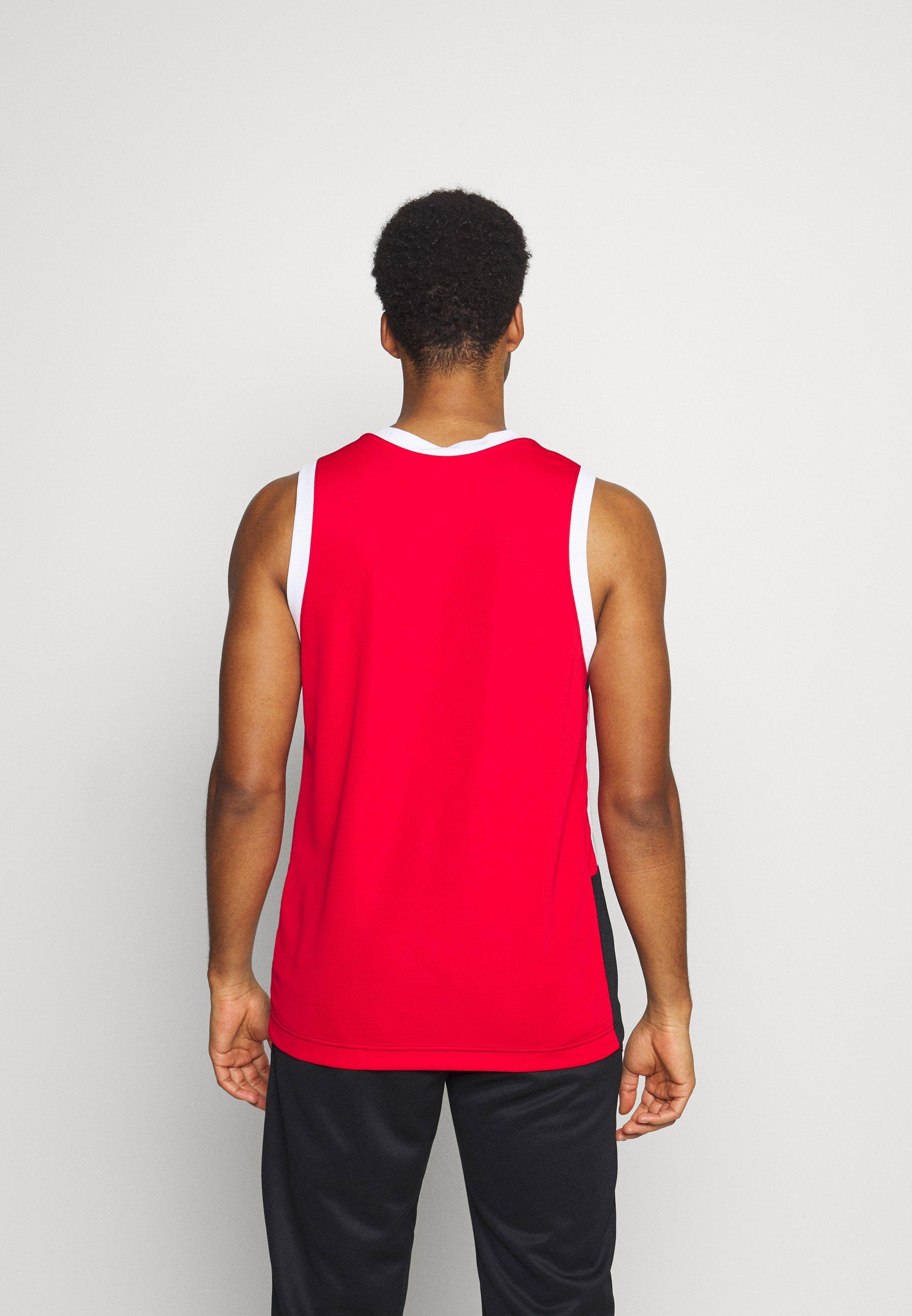 Uomo STARTING FIVE - T-shirt sportiva