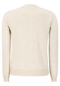Soft Rebels - Long sleeved top - whitecap gray - 5