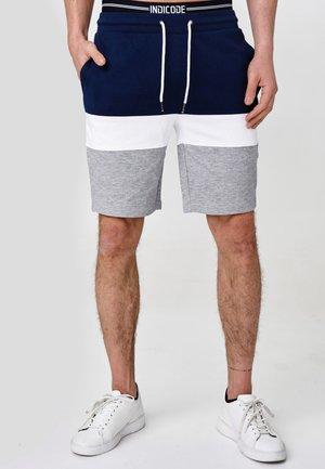 PAUL - Short - navy