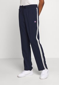 Russell Athletic Eagle R - POINT - Bukse - navy - 0