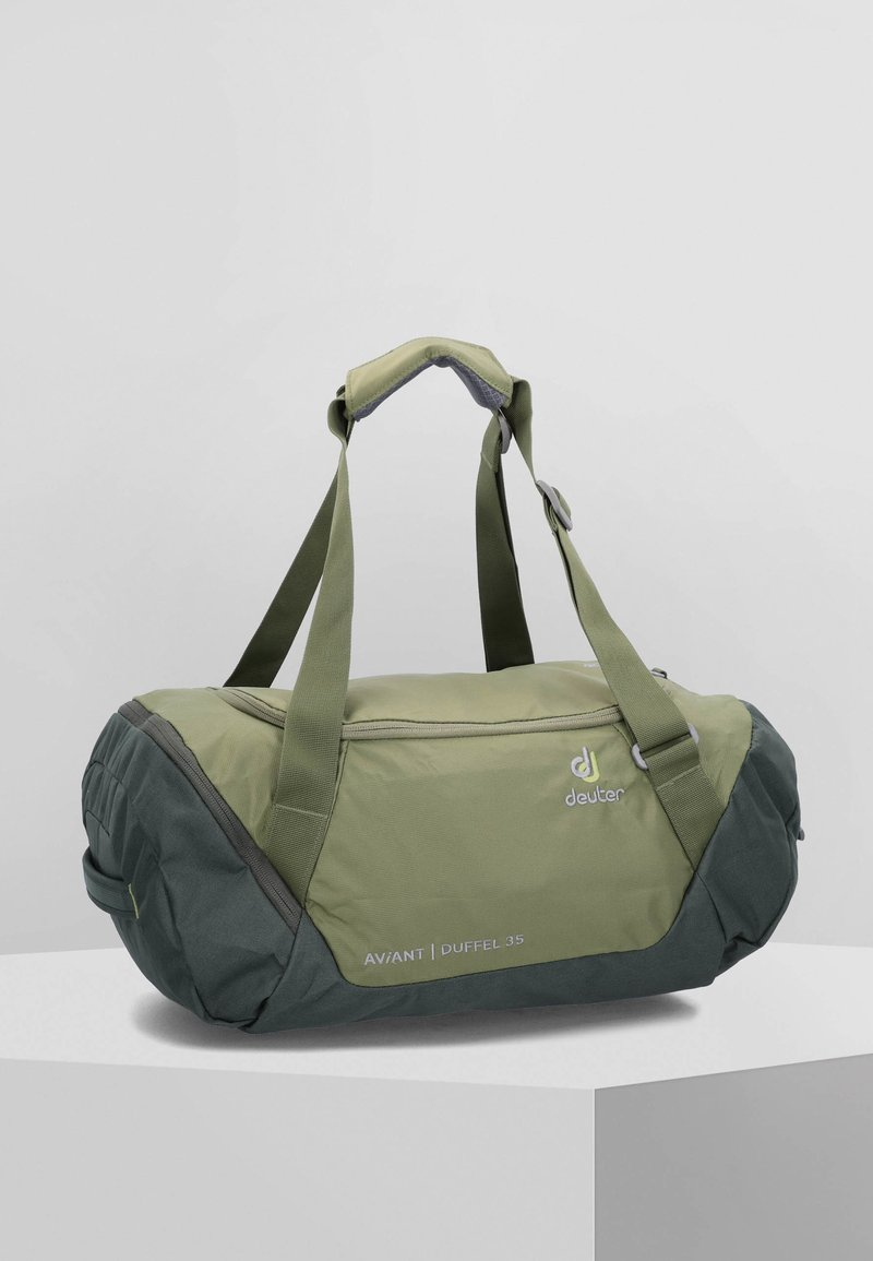 Deuter - Weekend bag - khaki