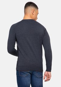 Threadbare - Pullover - blau - 2