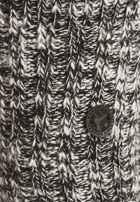 Birkenstock - FASHION - Socks - black gray - 1