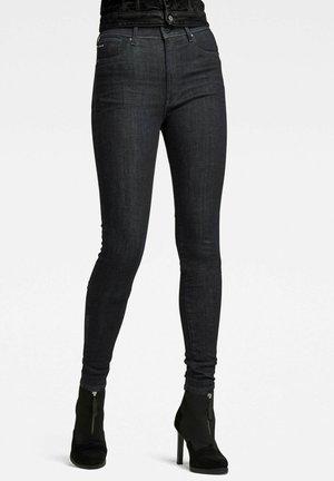 KAFEY ULTRA HIGH SKINNY - Jeans Skinny Fit - 3d raw denim