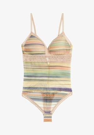 Body - st.stripes multicolor