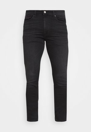 SIMON  - Jeans Skinny Fit - denim