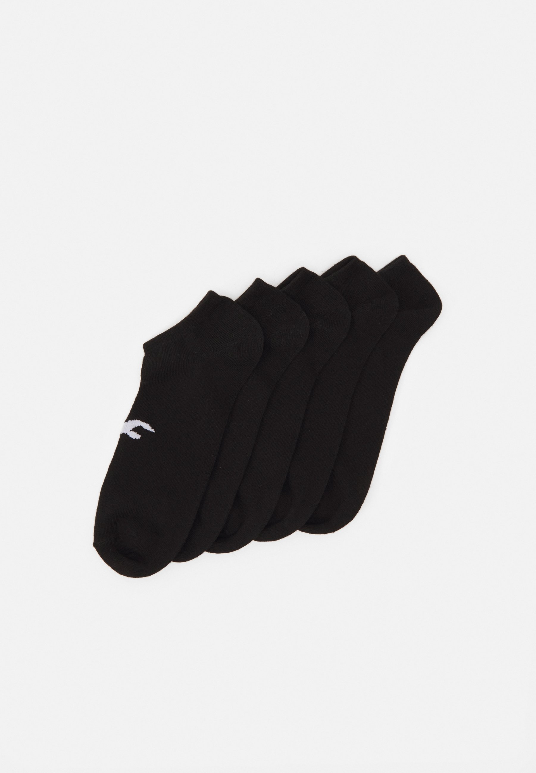Donna NEUTRAL ANKLE SOCK 5 PACK UNISEX - Calze