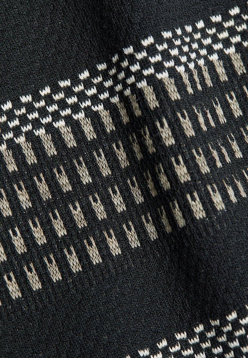 Esprit Minirock - black/schwarz EkhneQ