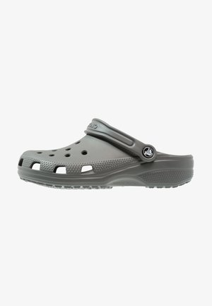 CLASSIC UNISEX - Sandali da bagno - slate grey