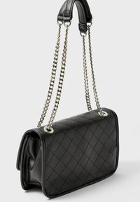 Stradivarius - Handbag - black - 3