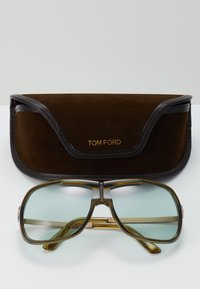 Tom Ford - Zonnebril - green - 2