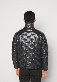 Emporio Armani - Down jacket - black - 2