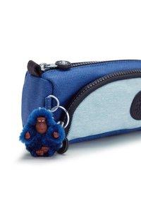 Kipling - CUTE - Pencil case - fresh denim block - 4