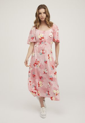 GINNY  - Day dress - pink