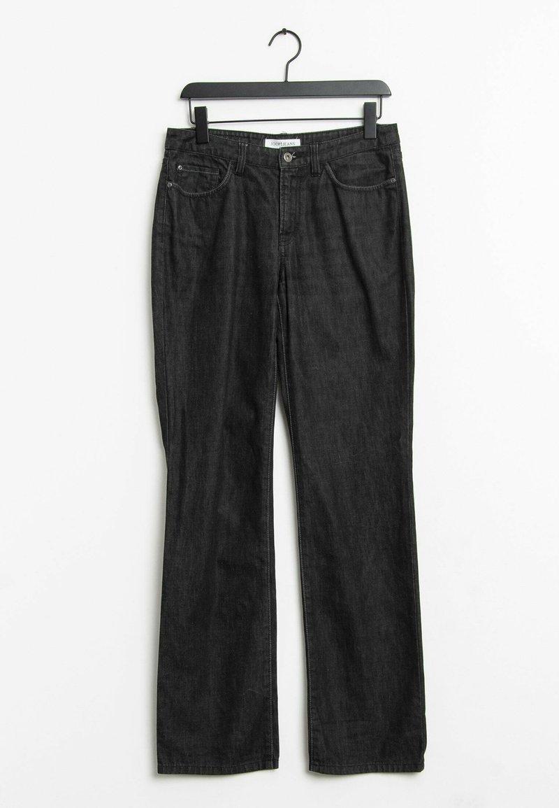 JOOP! Jeans - Straight leg jeans - black