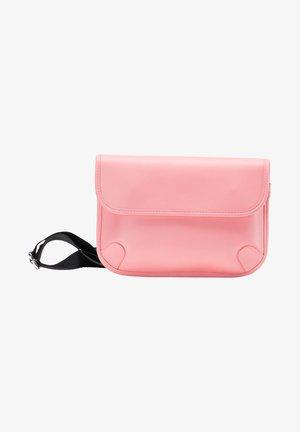 Bæltetasker - light pink