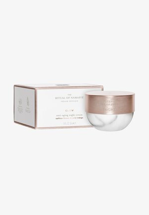 THE RITUAL OF NAMASTÉ ANTI-AGING NIGHT CREAM - Anti-Aging - -