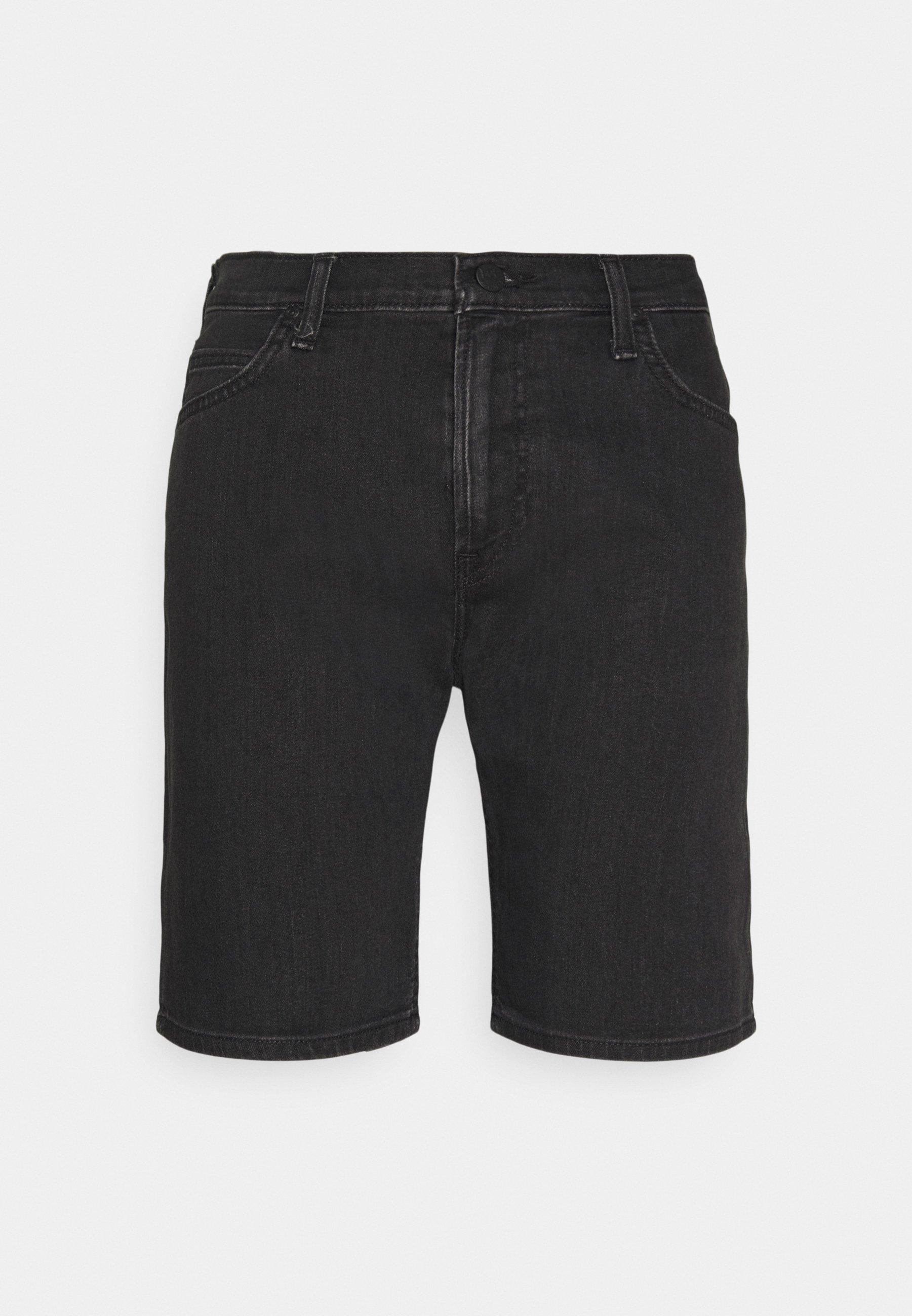 Men RIDER - Denim shorts
