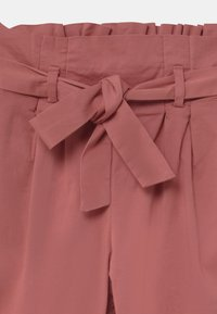 Name it - NKFTHILDE - Trousers - withered rose - 2