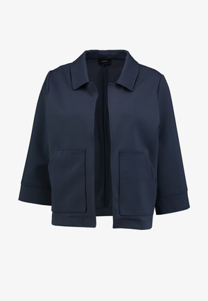 NADEIKE - Summer jacket - smart blue