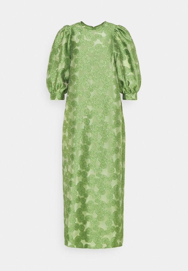 CELESTINA LONG DRESS - Occasion wear - bull kelp