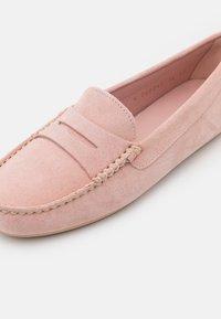 Pretty Ballerinas - Slippers - light pink - 6