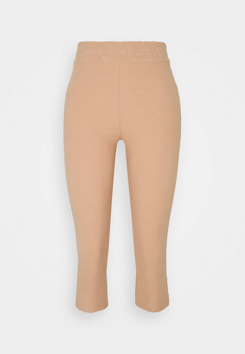 Fashion Union - TUMERIC - Trousers - pink