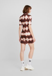 Even&Odd - Denní šaty - beige/brown - 2