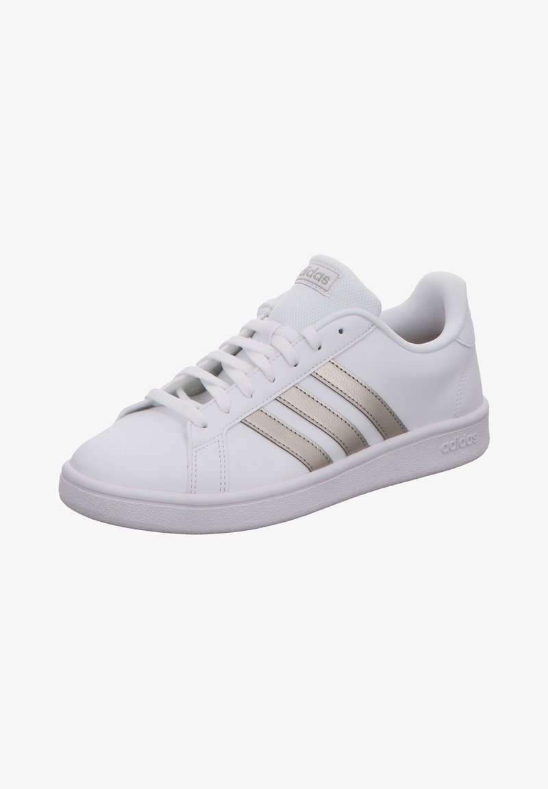 adidas Originals - Trainers - wei