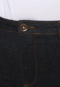 JUNAROSE - by VERO MODA - JRZEROPERNILLE  - Jeans Skinny Fit - dark blue denim - 4