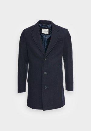 COAT CLASSIC - Cappotto corto - sky captin