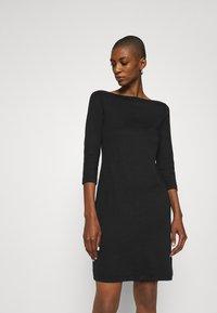 GAP - SHIFT - Day dress - true black - 0