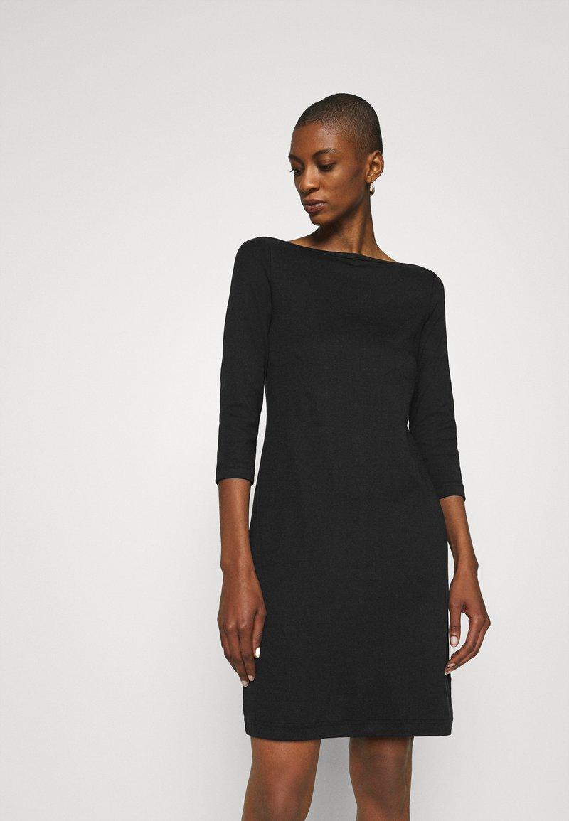 GAP - SHIFT - Day dress - true black