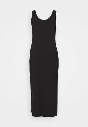 CARNEWSCAN MAXI DRESS - Maxi dress - black