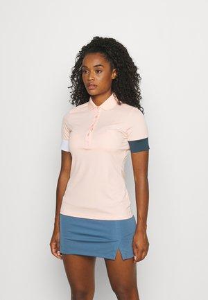YASMIN GOLF - Polo shirt - pale pink