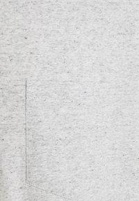 Club Monaco - WILLIAMS TEE - Basic T-shirt - heather grey - 2
