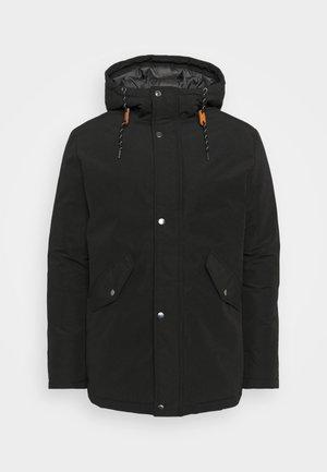 JJBEAST - Winter jacket - black