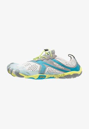 V-RUN - Minimalistické běžecké boty - oyster