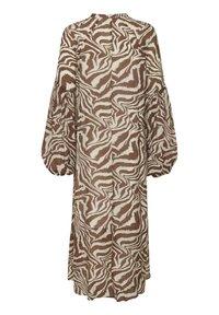 Karen by Simonsen - GAMEN - Day dress - safari zebra - 5