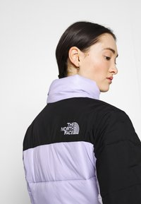 The North Face - HMLYN INSULATED JACKET - Winter jacket - sweet lavender - 3