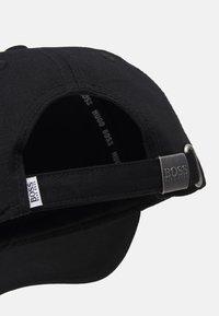 BOSS Kidswear - UNISEX - Cap - black - 4