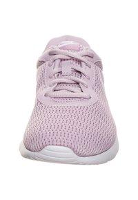 Nike Sportswear - KINDER - Trainers - iced lilac / white - 5
