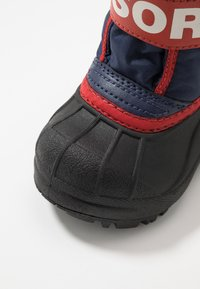 Sorel - CHILDRENS - Winter boots - nocturnal/sail red - 5