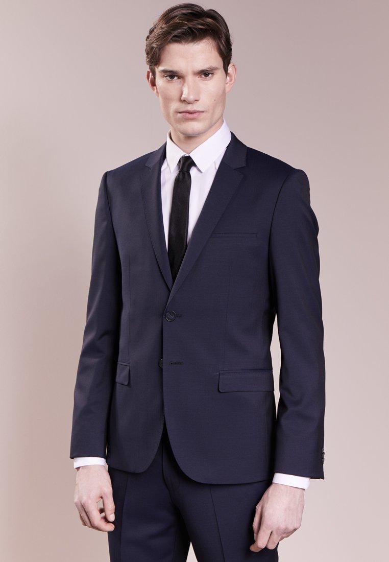 HUGO - ALISTER - Veste de costume - dark blue