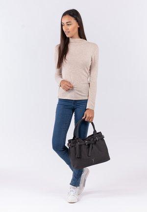 ROMY - Handbag - darkgrey