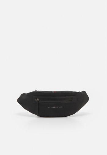 ESSENTIAL CROSSBODY UNISEX - Bum bag - black
