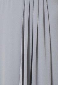 TFNC - ELIZA MAXI - Iltapuku - grey blue - 2