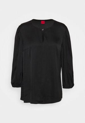 CELINAS - Blouse - black