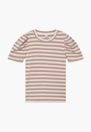 TEENS LOLA - T-shirt med print - light dusty pink